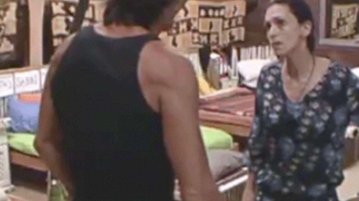 VIDEO La Ferme Célébrités 3: clash entre Adeline et Greg