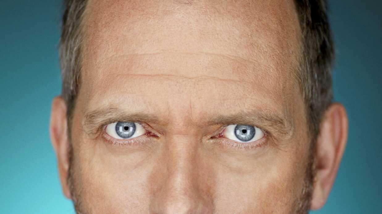 Hugh Laurie: bientôt à l'affiche d'une comédie dramatique