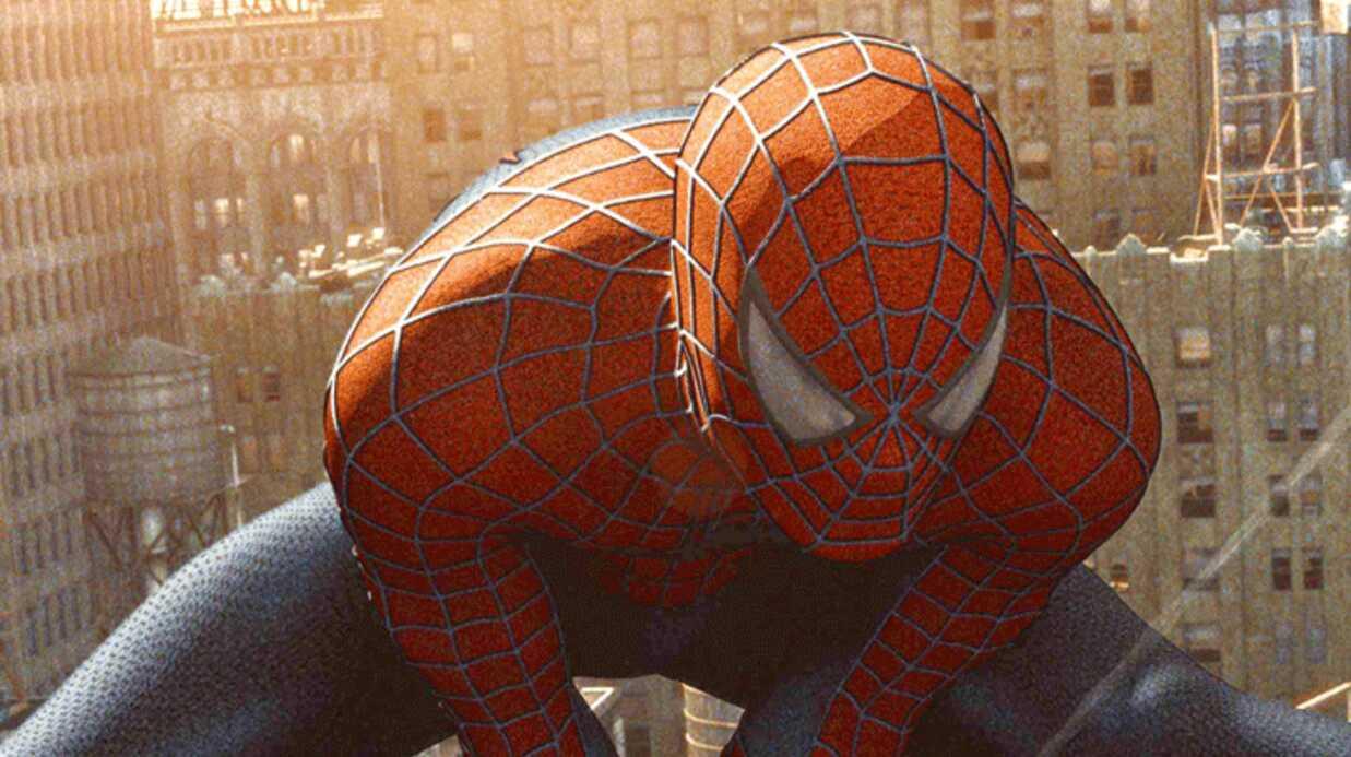 Spiderman 4 sera tourné en 3D et sortira le 3 juillet 2012