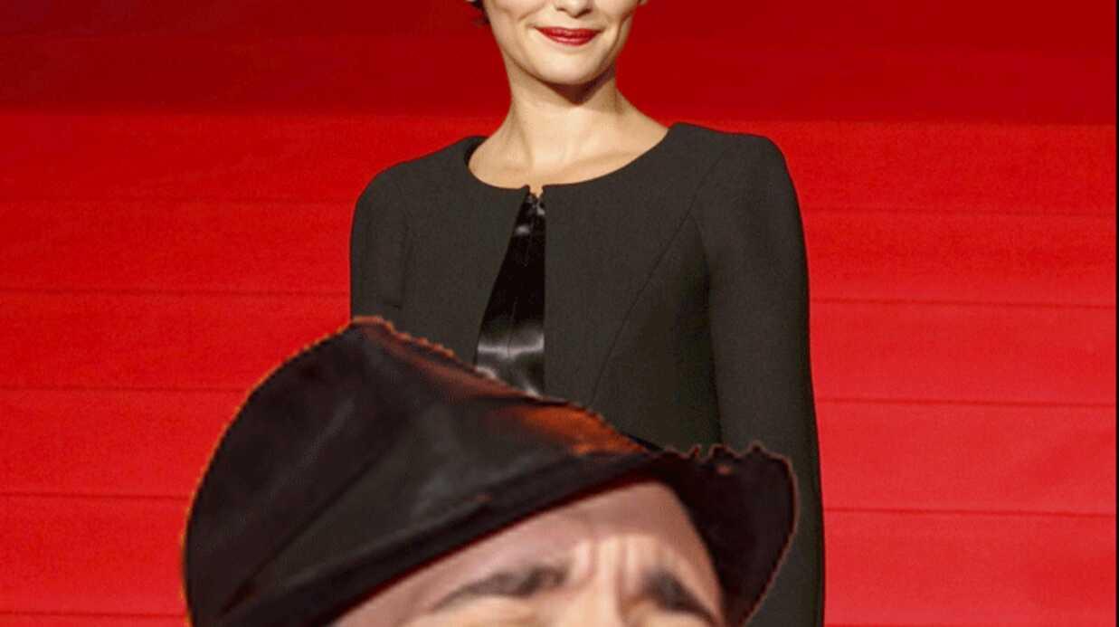 VIDEO: Audrey Tautou dans le clip de Charlie Winston