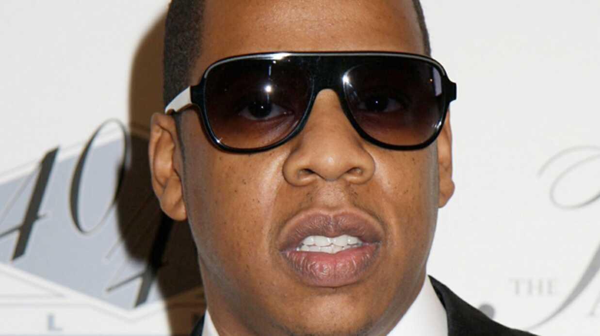 Jay-Z Il n'a pas de pot