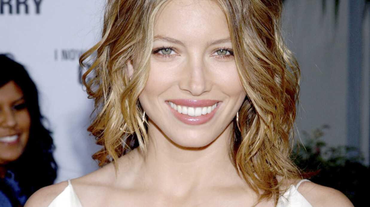 Jessica Biel dirait oui au mariage avec Justin Timberlake