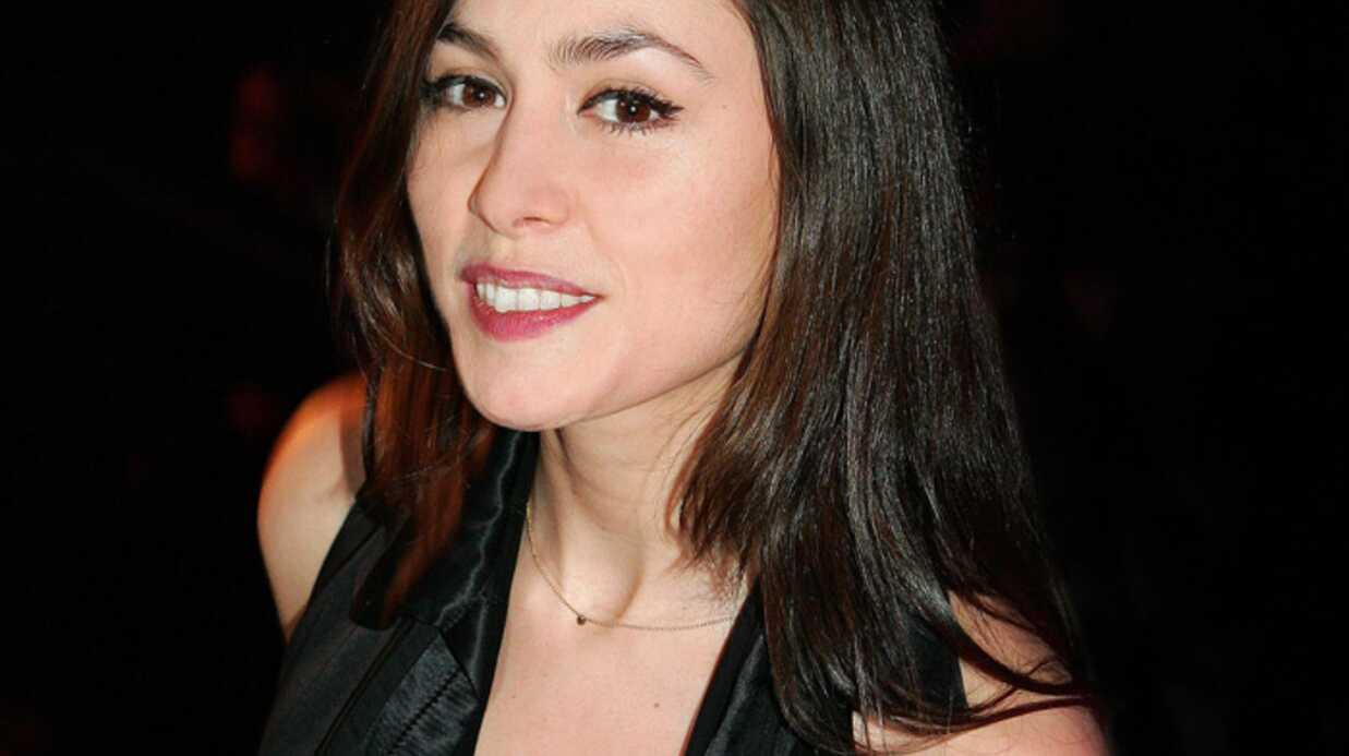Olivia Ruiz va publier un disque en espagnol