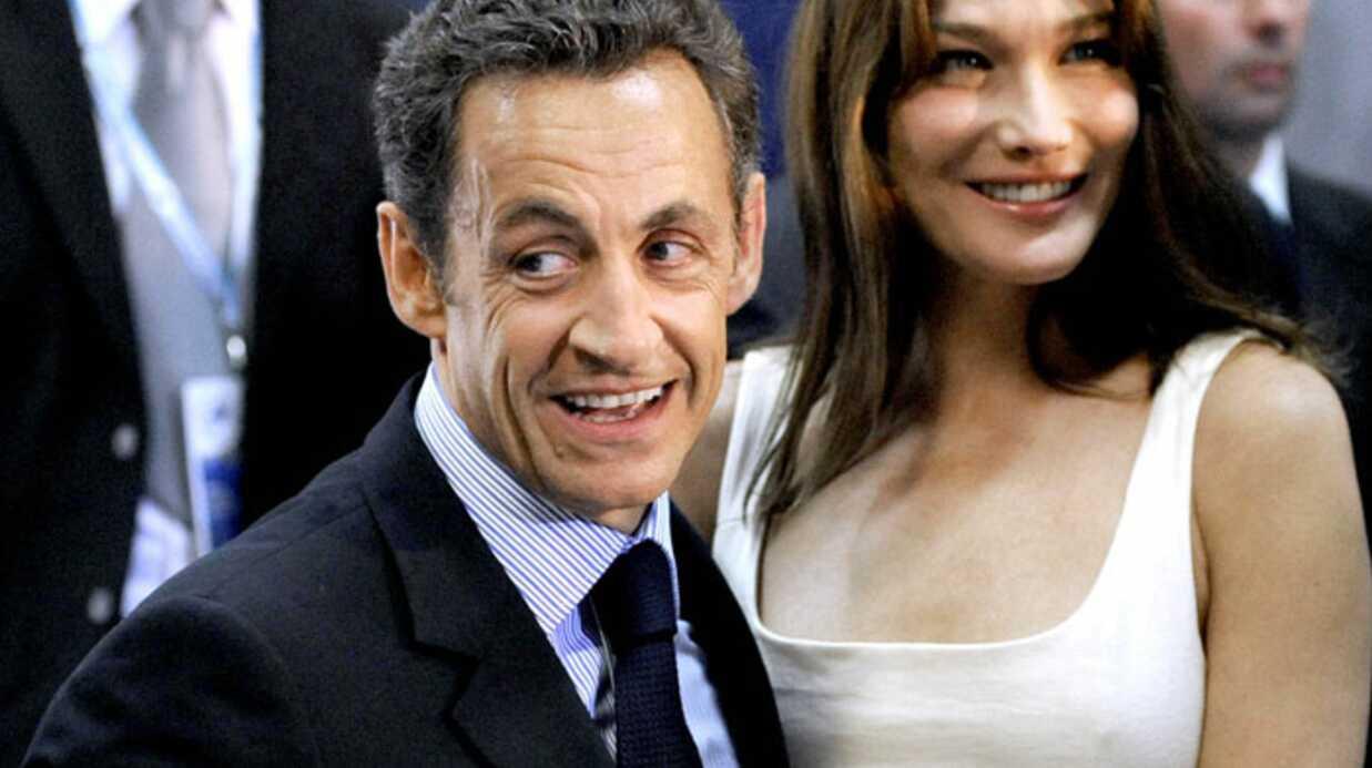 Offense à Carla Bruni-Sarkozy: Silvio Berlusconi désolé