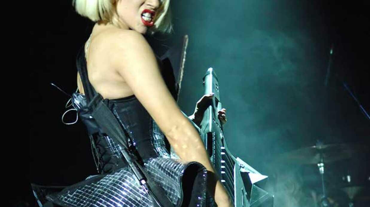 Lady Gaga bientôt entièrement nue pour la PETA