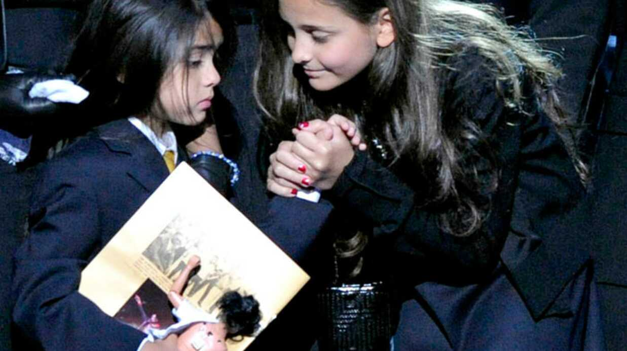 Michael Jackson: la fortune de ses enfants confiée à un tuteur