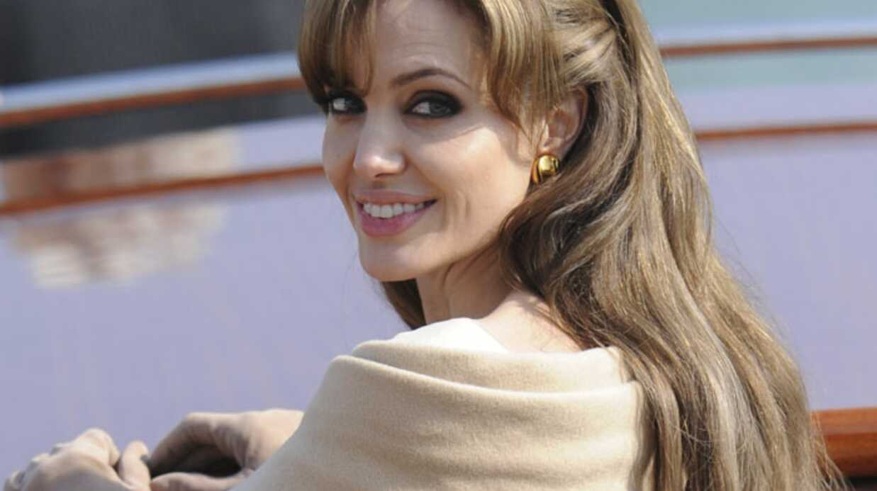 Angelina Jolie: la prochaine Cléopâtre?