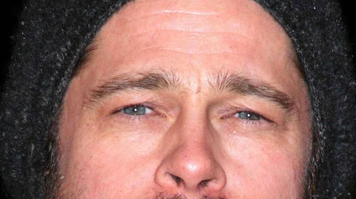 Brad Pitt suit une psychothérapie