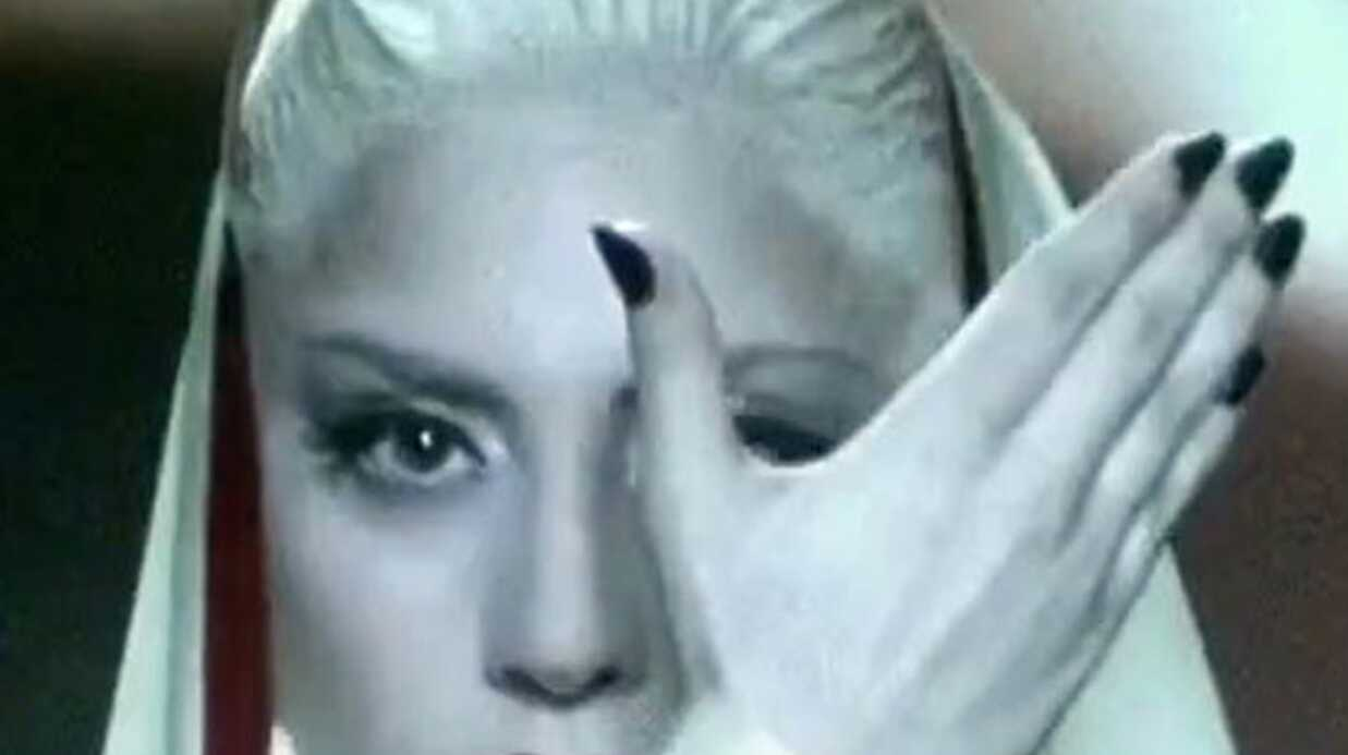 Lady Gaga : un nouvel album en avril 2011