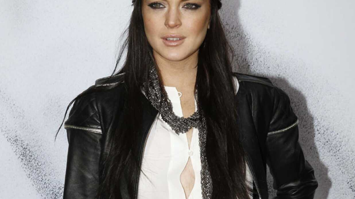 Lindsay Lohan plaquée par… son assistante personnelle