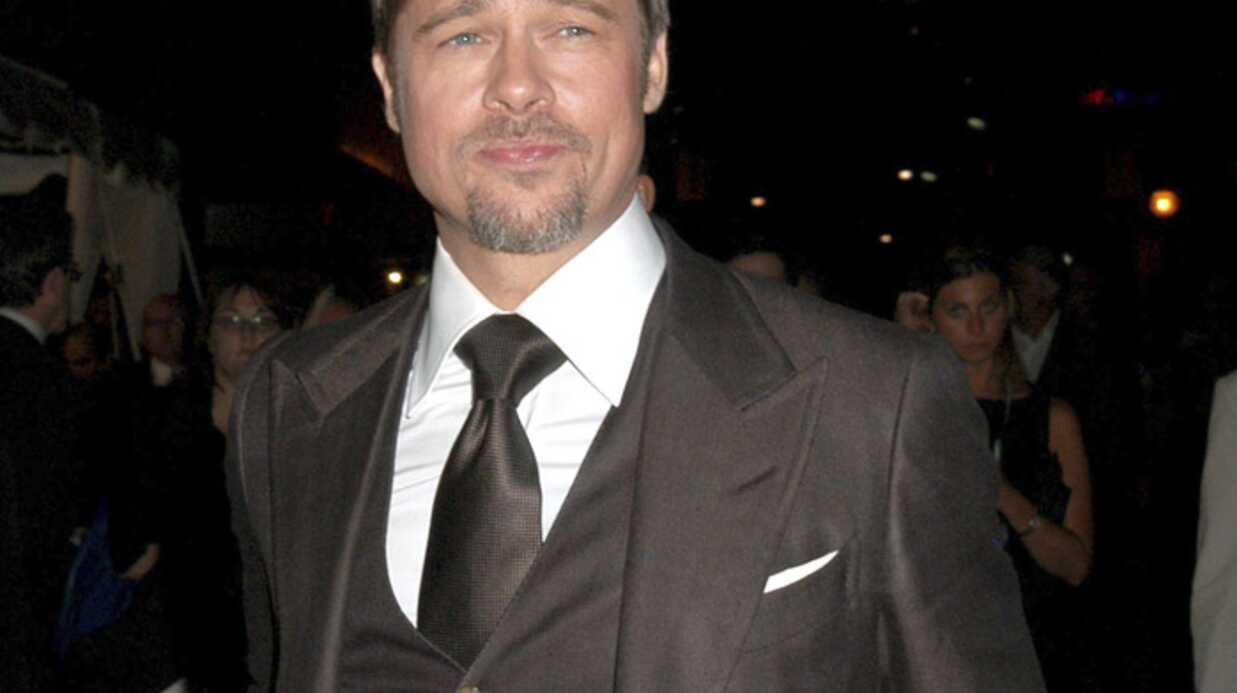 Jennifer Aniston et Brad Pitt: retrouvailles intimes