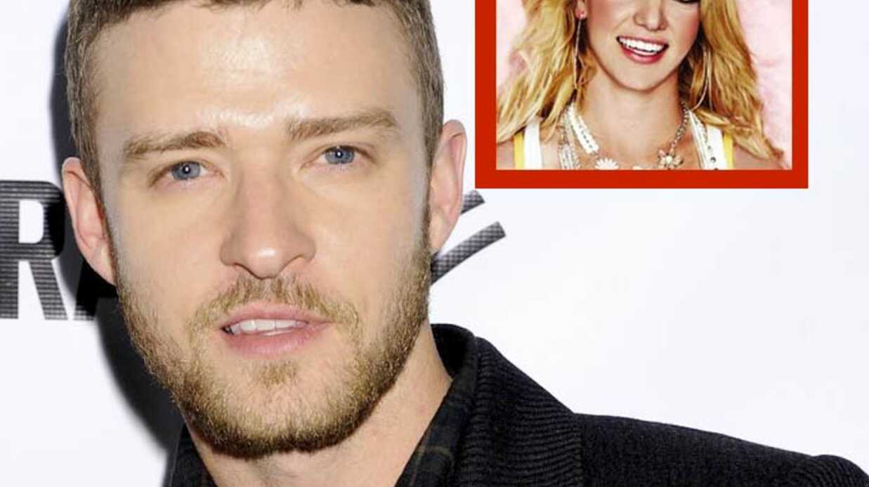 Justin Timberlake évoque le sexe avec Britney Spears