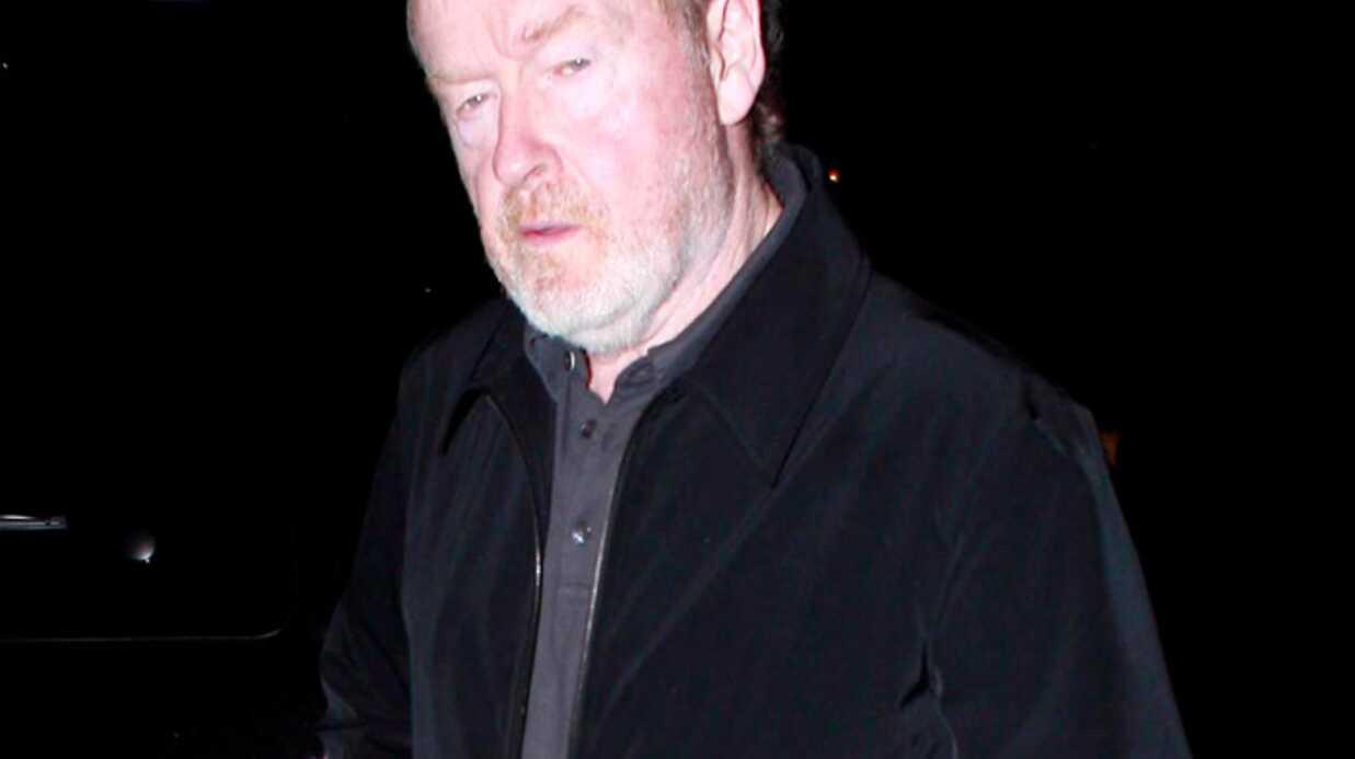 Festival de Cannes 2010: Ridley Scott grand absent