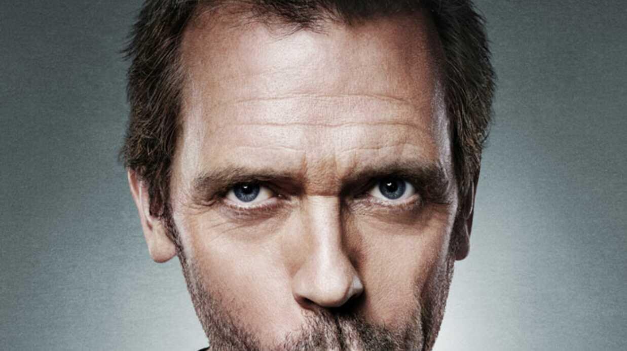 Hugh Laurie: la saison 8 de House pourrait être la dernière