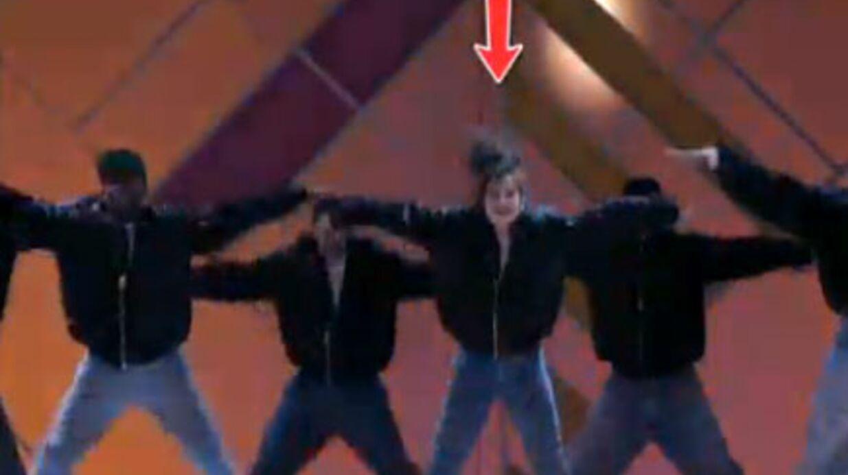 Quand Jennifer Lopez dansait pour les New Kids on the Block