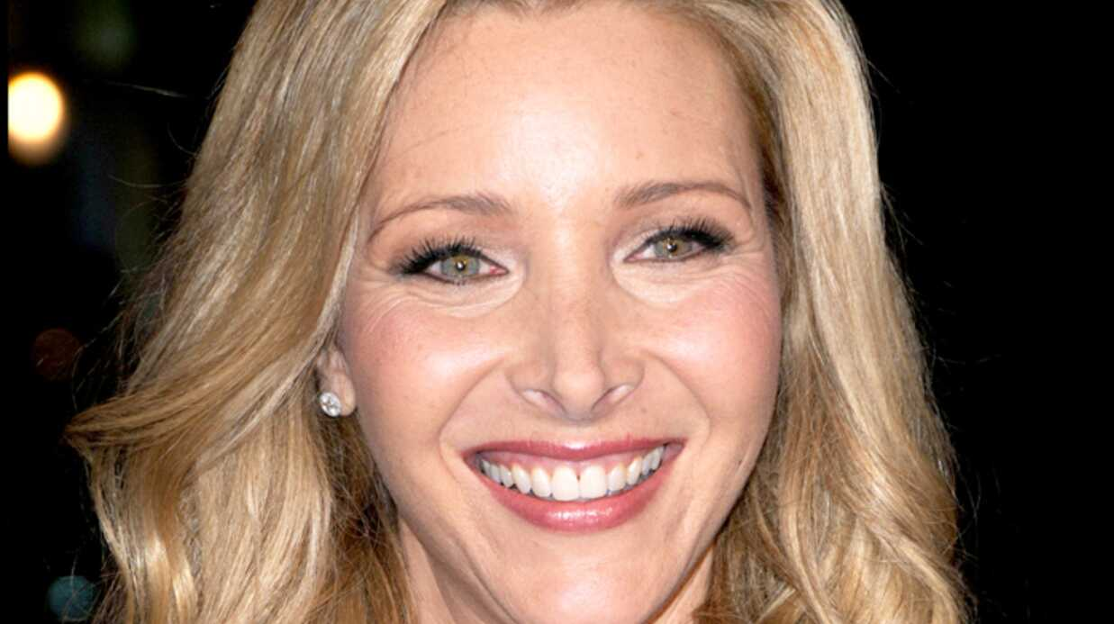 Lisa Kudrow Le people descend de l'arbre…