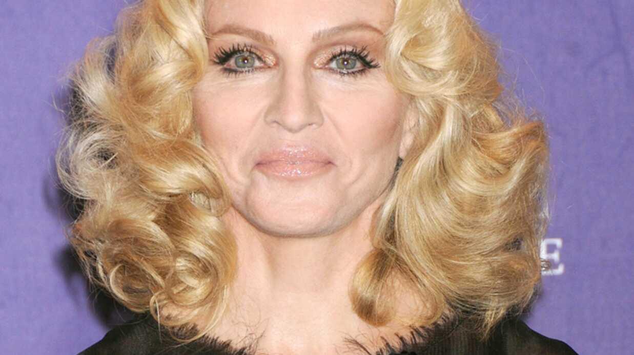 Madonna La Queen du business