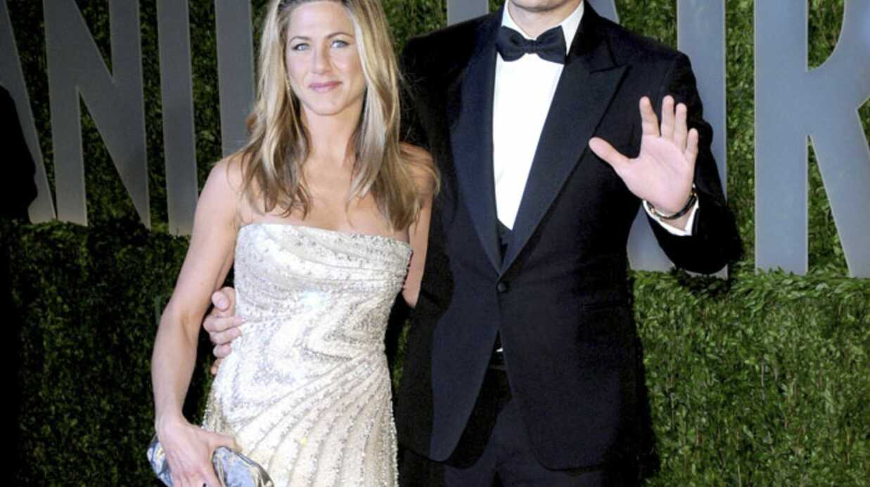 Jennifer Aniston: John Mayer veut des fiançailles