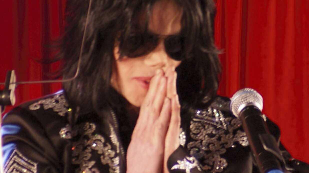 Michael Jackson: 15 concerts supplémentaires!
