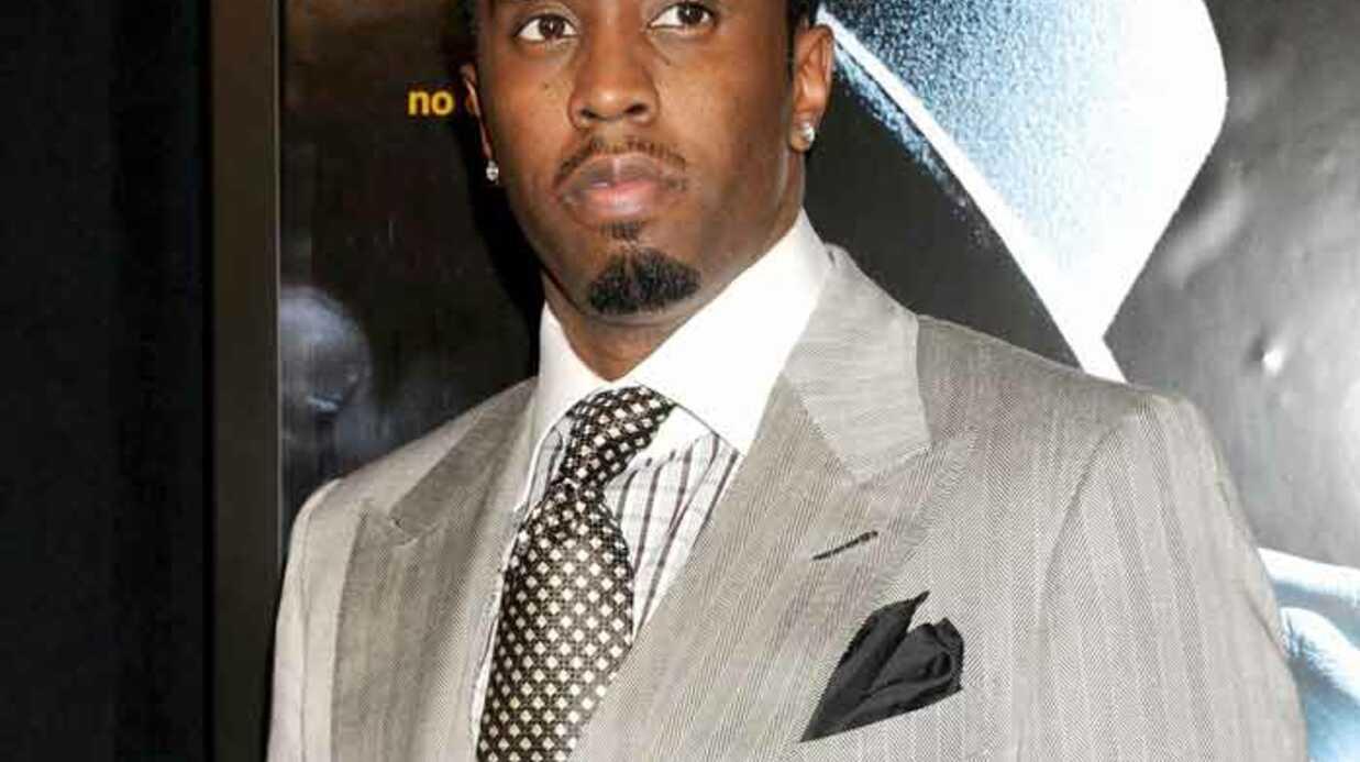 Rihanna et Chris Brown: P. Diddy ne veut pas les juger