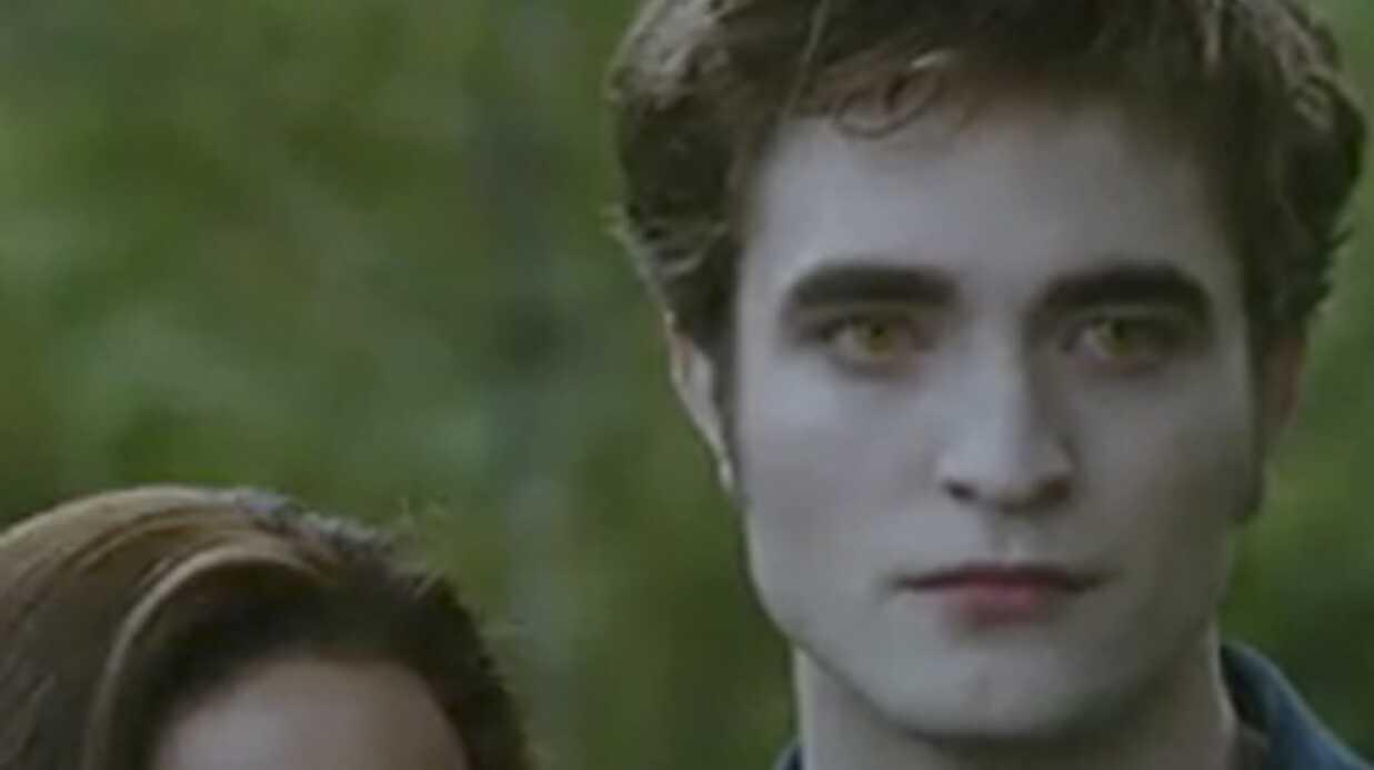 Twilight 3 Eclipse: la bande-annonce officielle