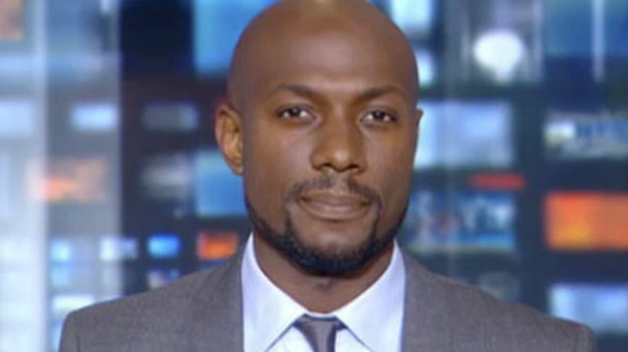 Harry Roselmack quitte le JT de TF1