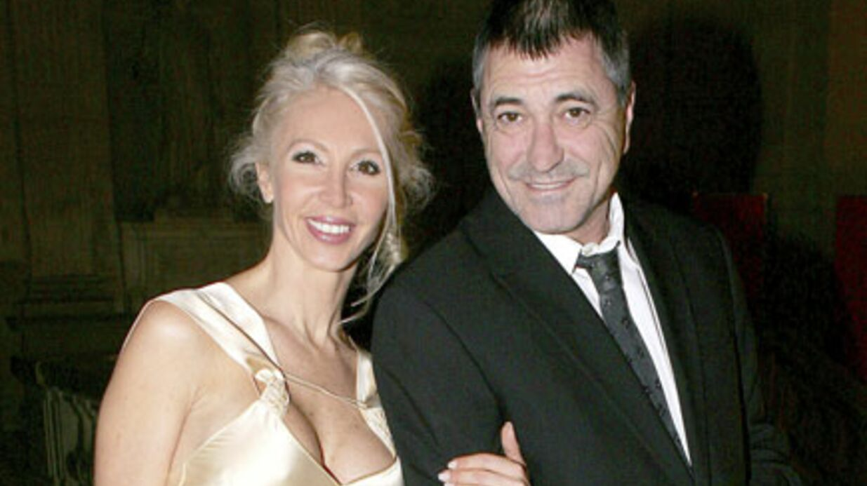 Jean-Marie Bigard comblé par son fils Sasha