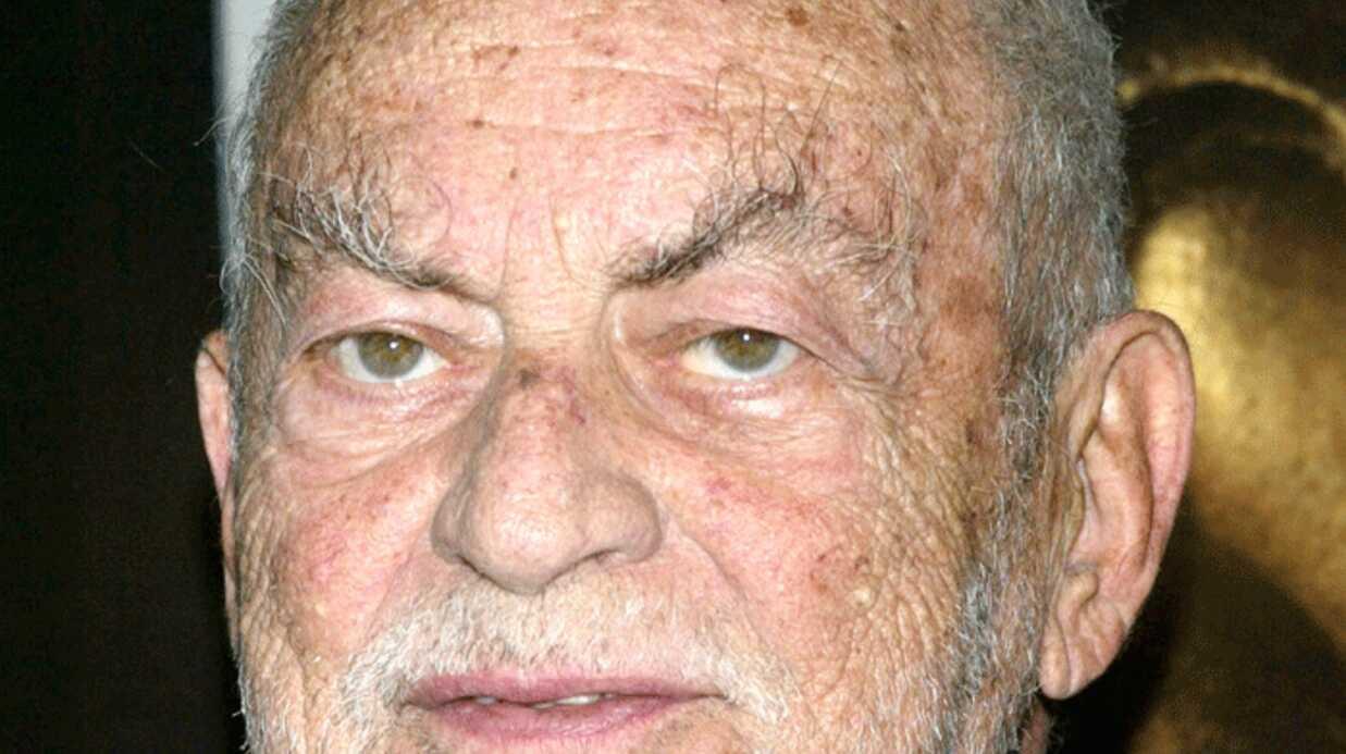 Mort du producteur Dino De Laurentiis