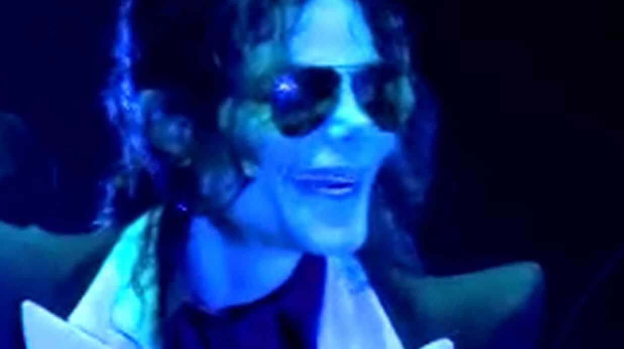 Michael Jackson: Ecoutez This is it dès demain