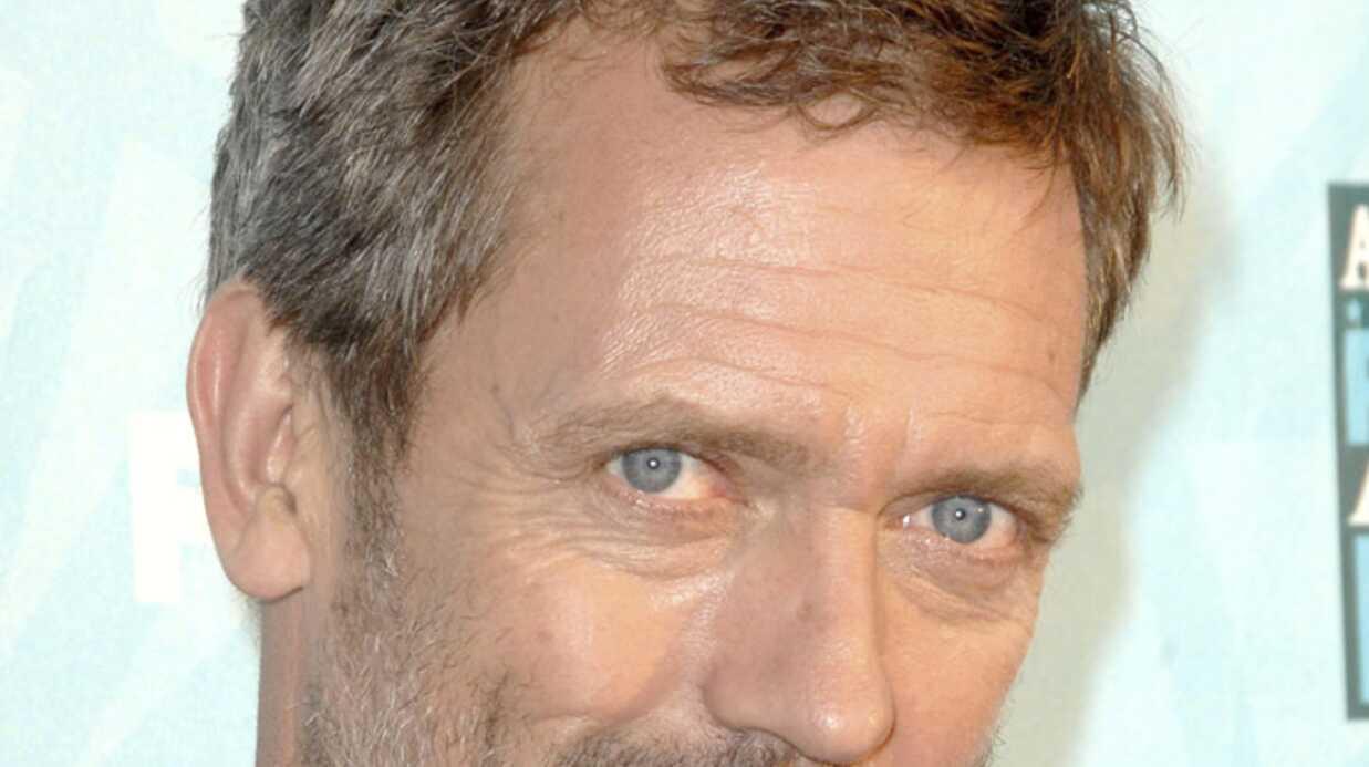 Dr House: l'acteur Hugh Laurie sort son premier roman