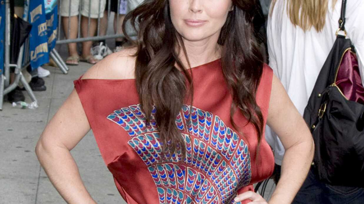 Shannen Doherty ne prolongera pas son rôle dans Beverly Hills