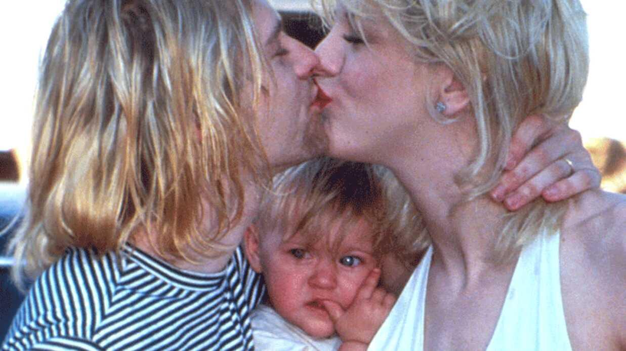 VIDEO Courtney Love en procès avec Guitar hero 5?