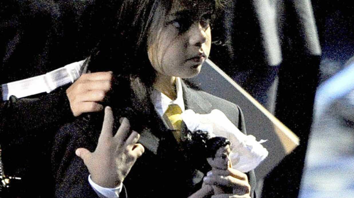 Michael Jackson: révélations sur l'origine de son fils Blanket