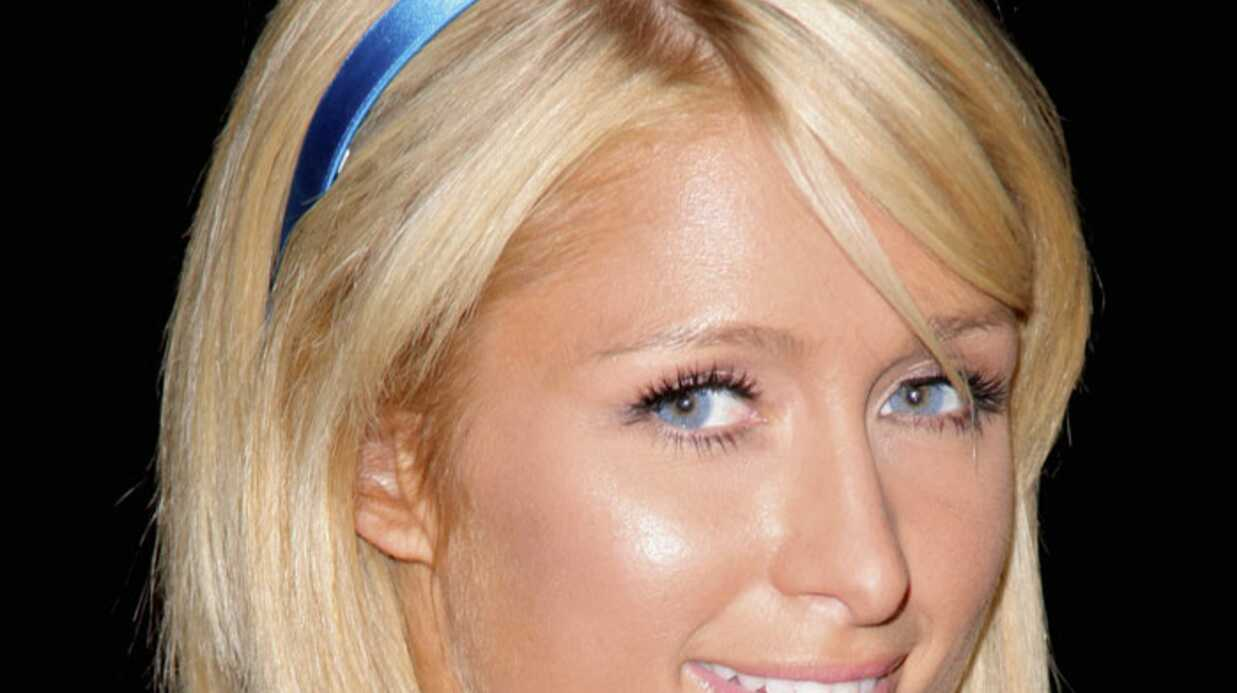 Paris Hilton: son docu-réalité sur W9 à la rentrée