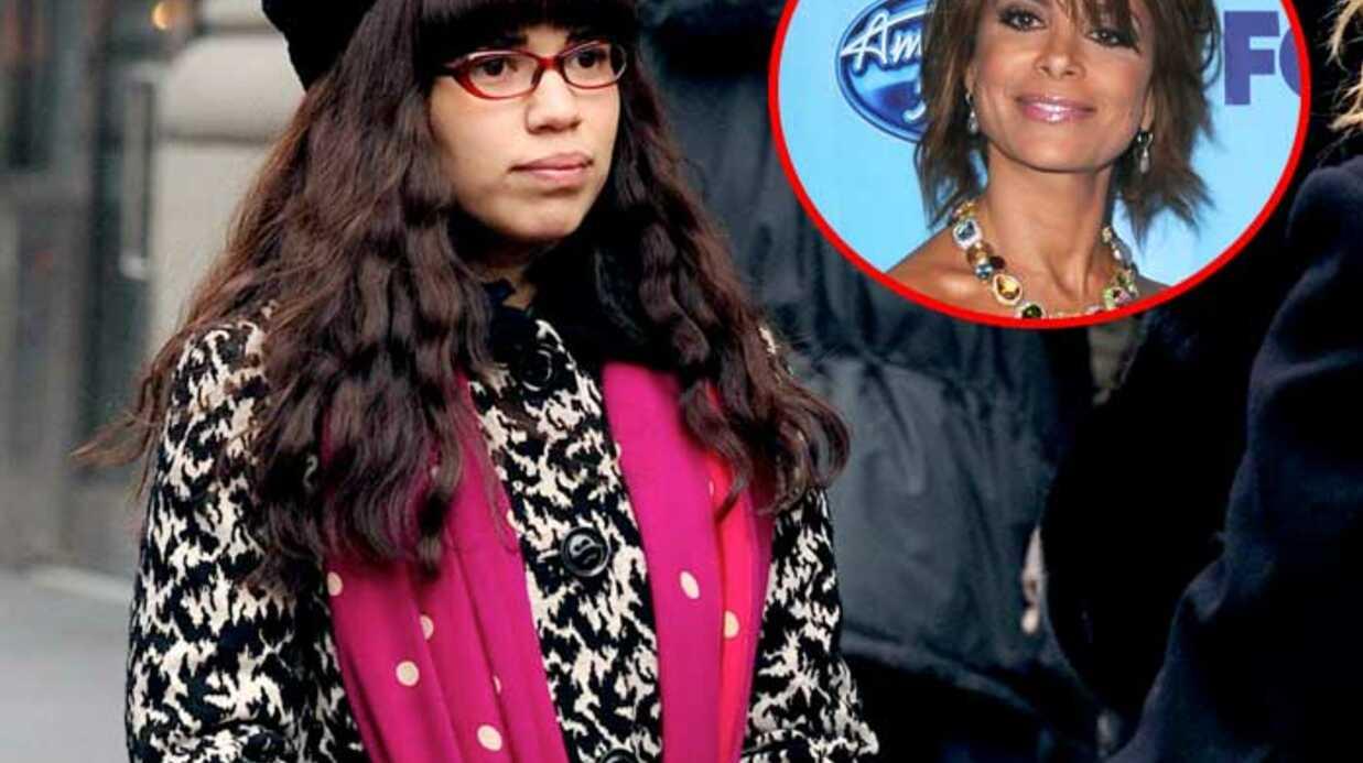 Paula Abdul devrait faire une apparition dans Ugly Betty