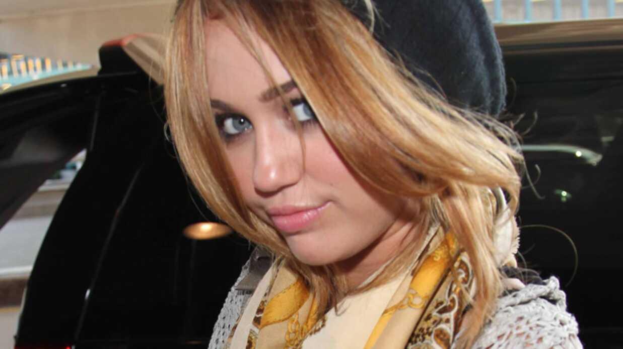 Miley Cyrus: sa garde-robe en vente sur eBay
