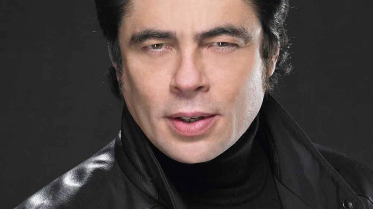 Benicio del Toro lance la nouvelle glace Magnum