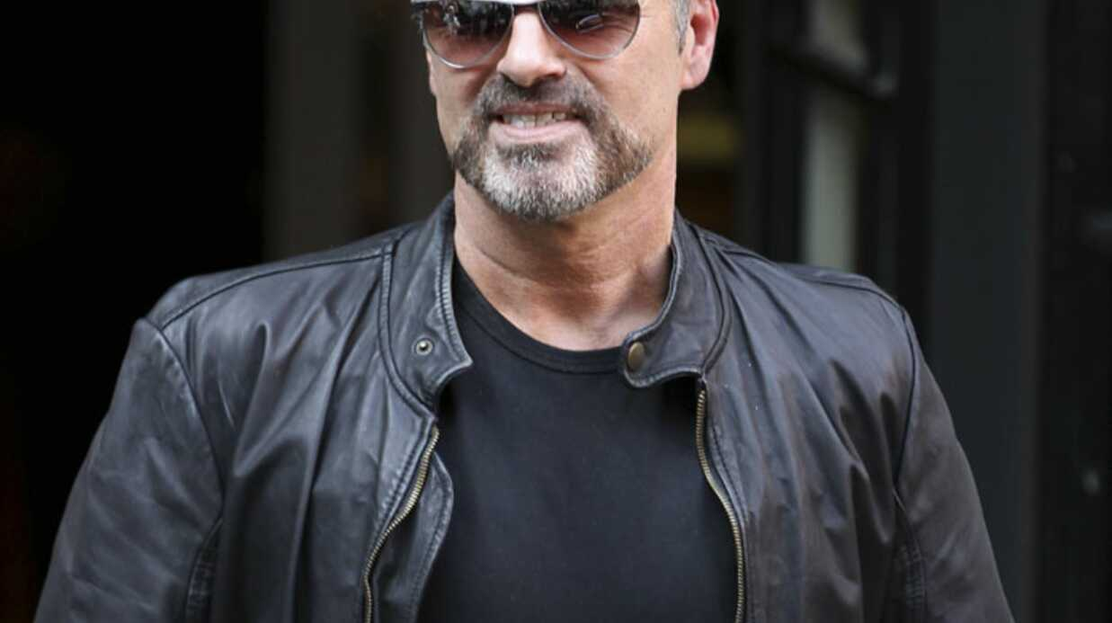 George Michael a une dette envers le Prince William