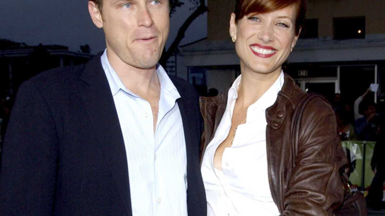Grey's Anatomy: Kate Walsh, alias Dr Montgomery, divorce