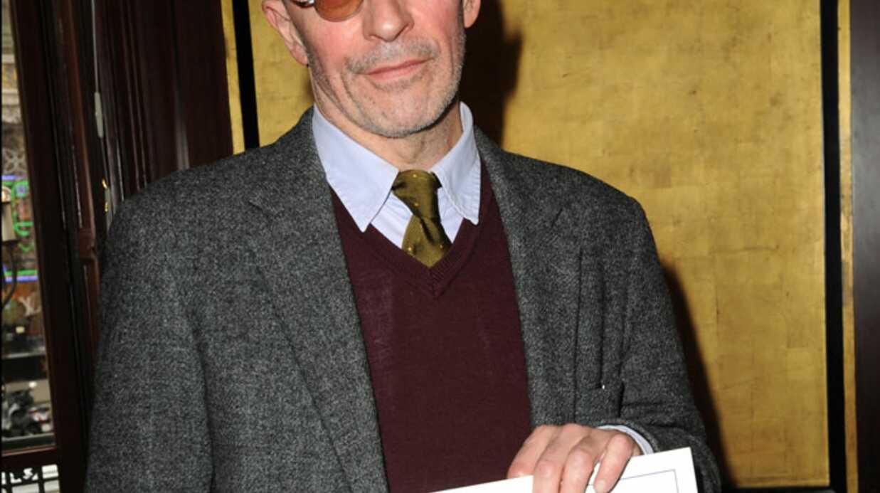Jacques Audiard: lauréat du prix Louis-Delluc