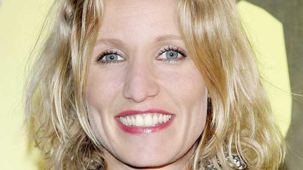 Alexandra Lamy se fait moucher par Télé 7 jours