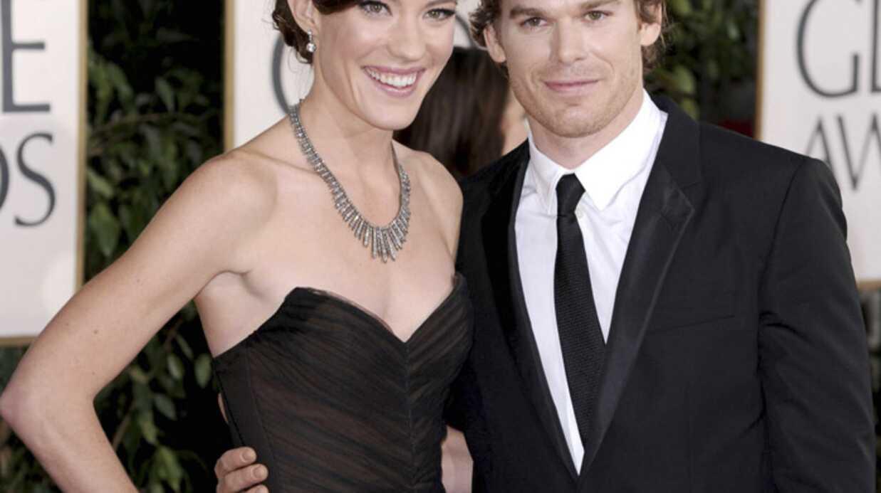 Dexter: Michael C. Hall et sa soeur Jennifer Carpenter mariés