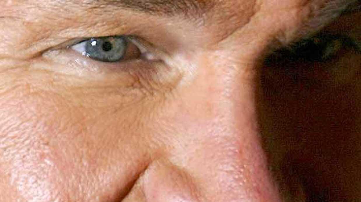 Patrick Swayze veut écrire ses mémoires
