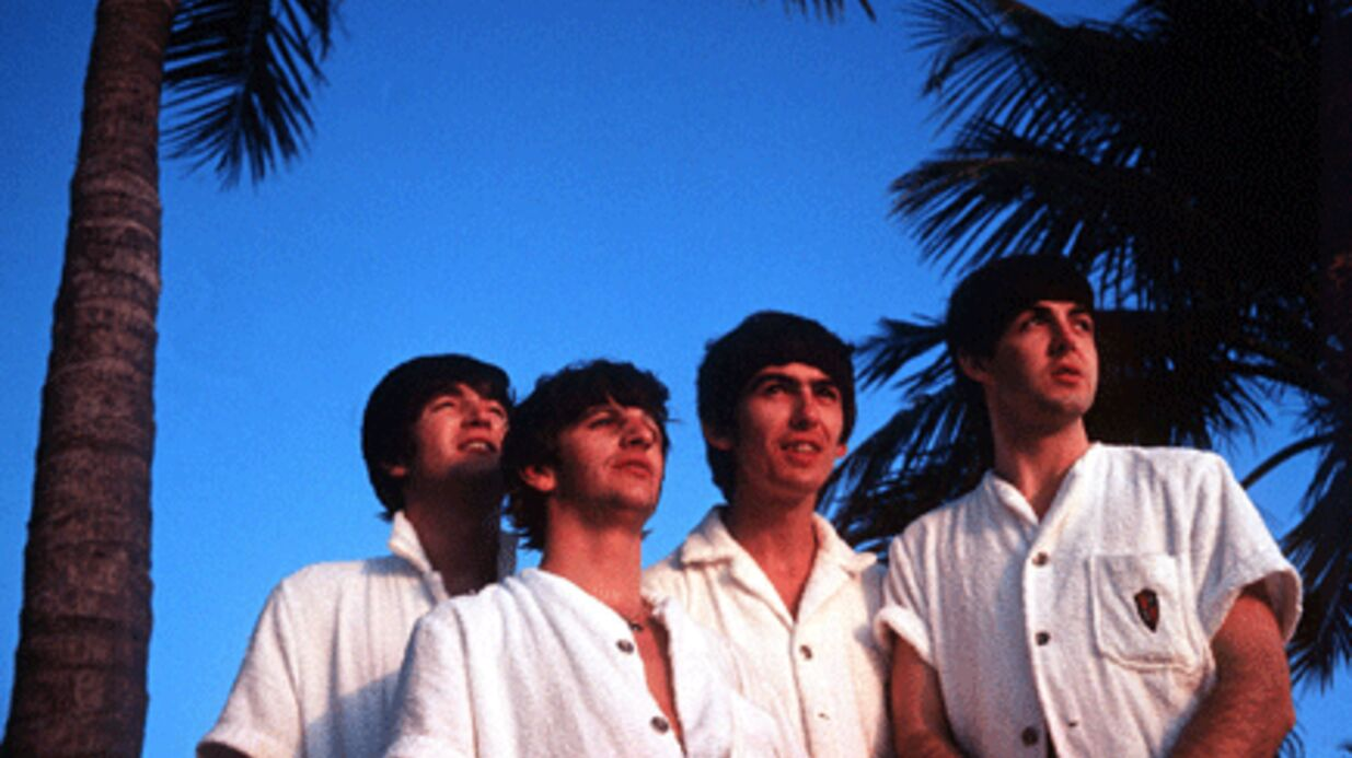 The Beatles : le casting du remake de Yellow subma­rine