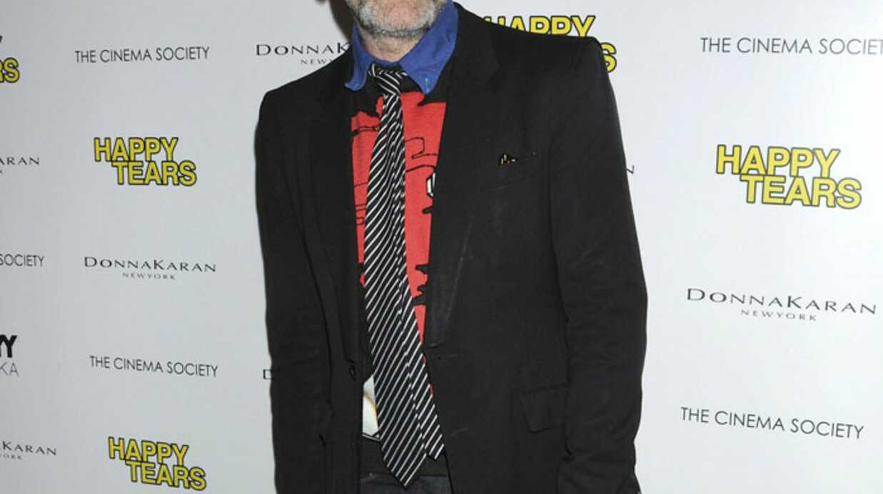 REM: Michael Stipe phobique depuis qu'il a frôlé la mort