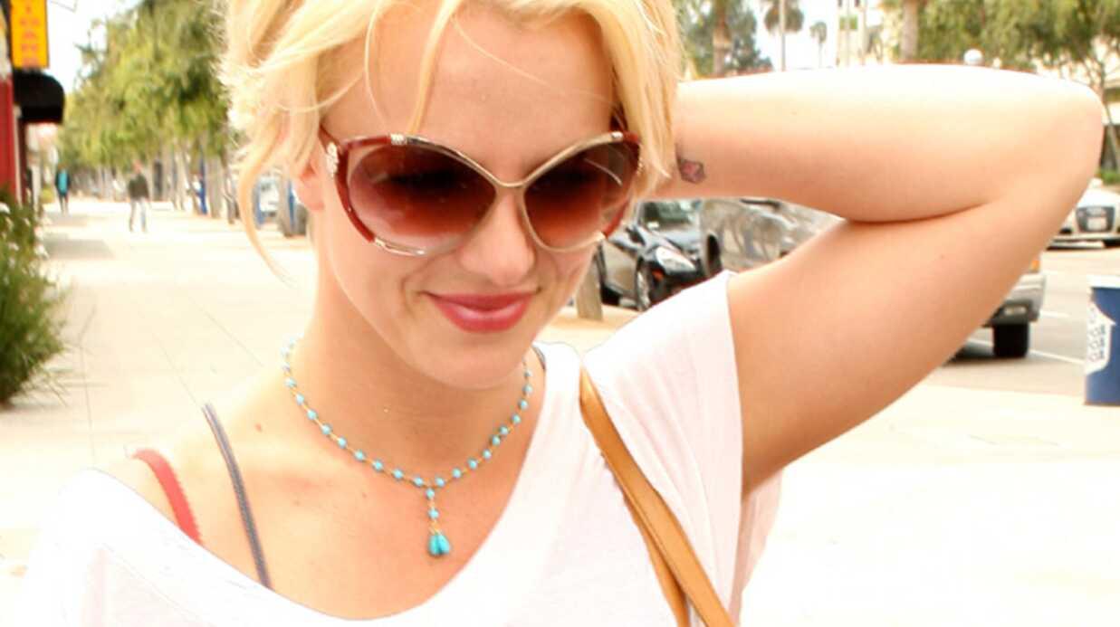 Britney Spears:  Glee lui consacre un épisode entier
