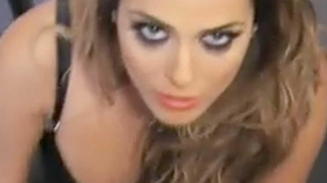 VIDEO Clara Morgane: le clip très hot du «diable au corps»