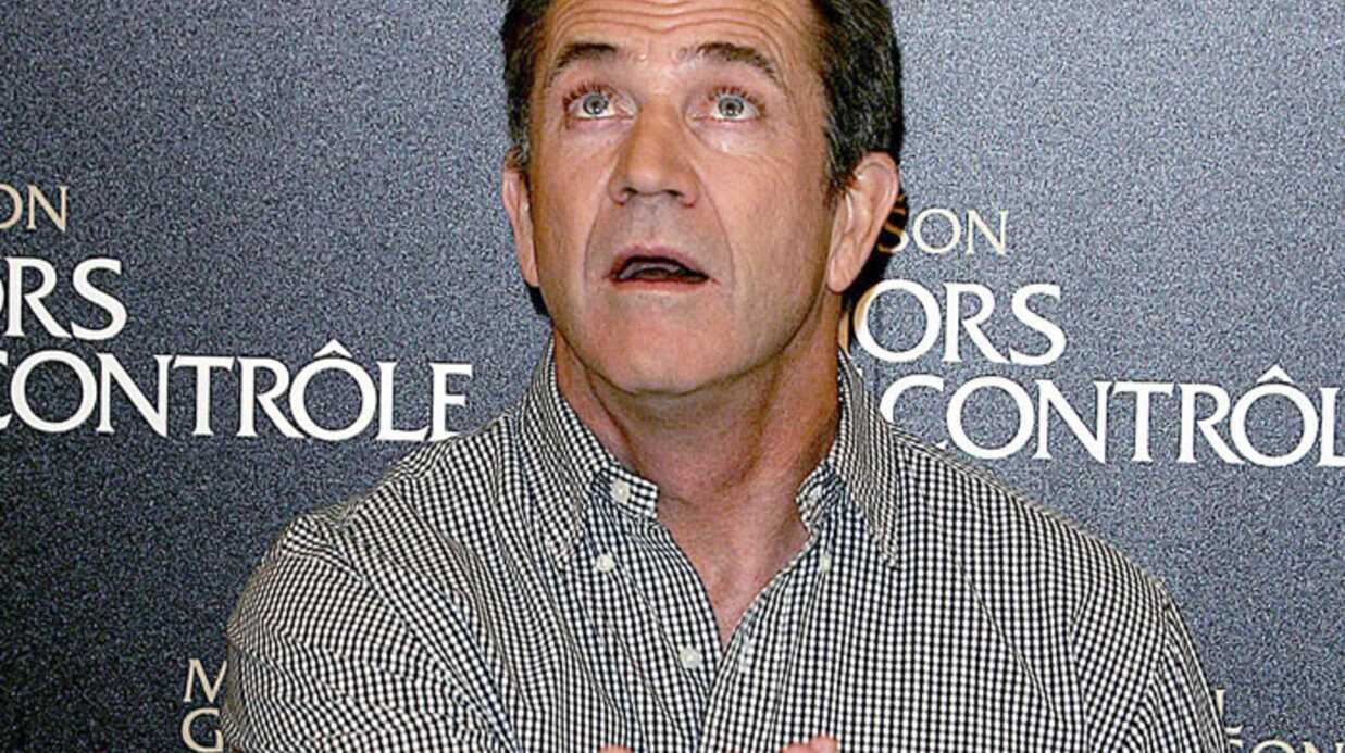 Mel Gibson: lâché par son agent