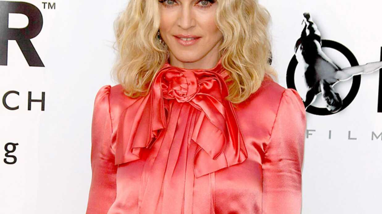 Madonna Son mariage en danger