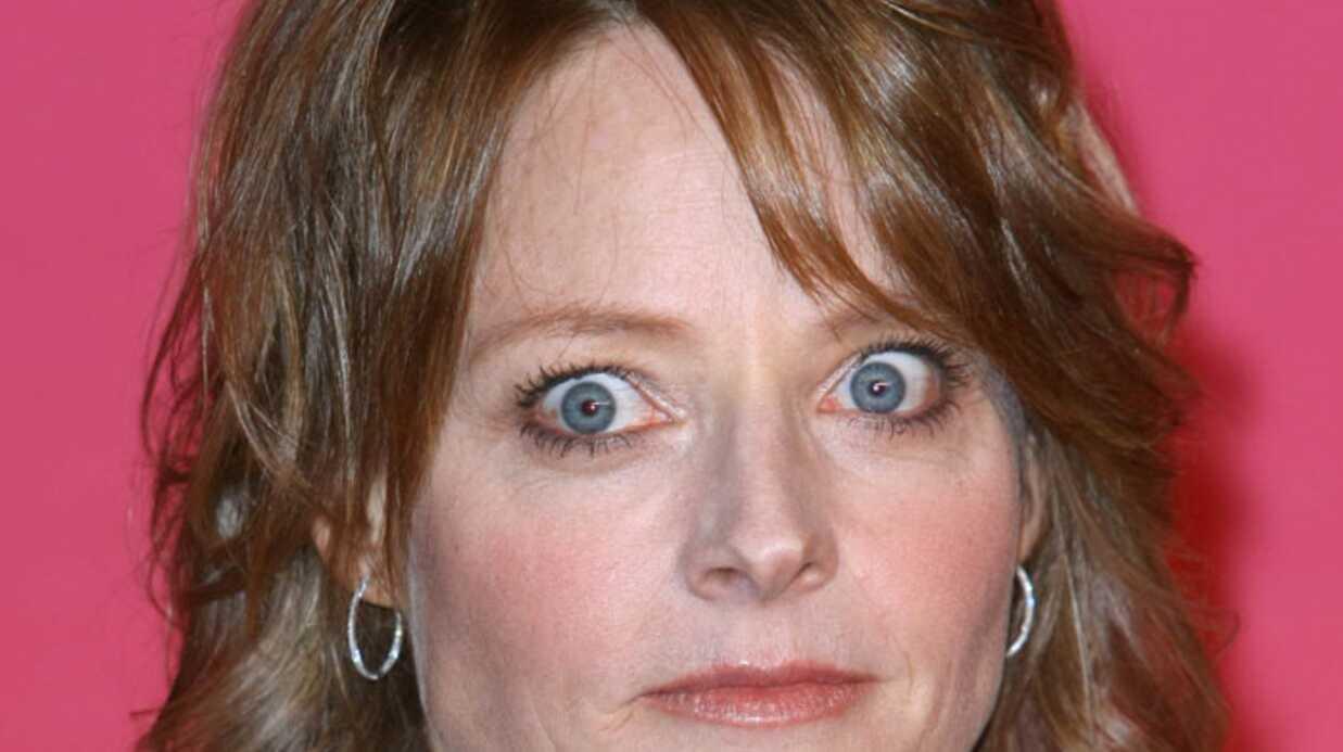 Jodie Foster se défend des accusations d'agression